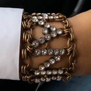 Stunning CHANEL bracelet